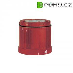 Stálé signalizační světlo Werma 641.100.00, 12 - 240 V/AC/DC, IP65, červená