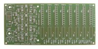 Plošný spoj pro stavebnici PT041 Audio spectrum analyzer