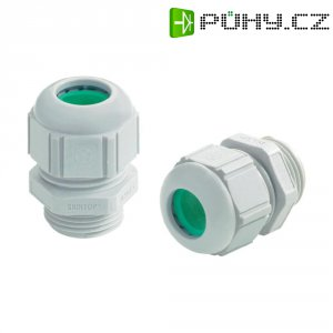 Kabelová průchodka LappKabel Skintop® ST-HF-M 25 x 1.5 (53111437), M25, světle šedá