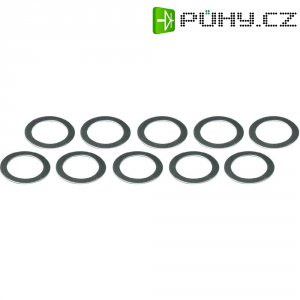 Distanční vložky GAUI W12,2x17x0,2, 10 ks (208883)