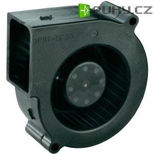 Axiální ventilátor NMB Minebea BG0703-B053-000-00, 75.7 x 75.7 x 30 mm, 24 V/DC