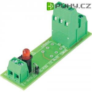 Deska relé REL-PCB2 0, bez relé, 4 - 30 V/DC