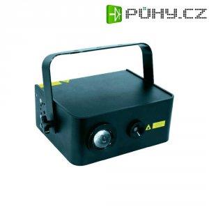 Laserový efekt Eurolite LED MS-1, 51741050, 230 V, červená/zelená