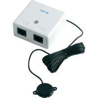 Snímač otřesu s piezo Allnet ALL3054, pro ALL3000/400x/4500/5000