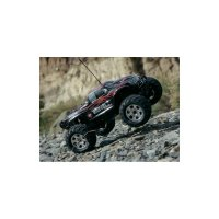 RC model Brushless Monster truck HPI Racing Savage Flux, 1:8, 4WD, RtR 2.4 GHz