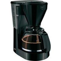 Kávovar Melitta Easy, 1010-02, 1050 W, černá
