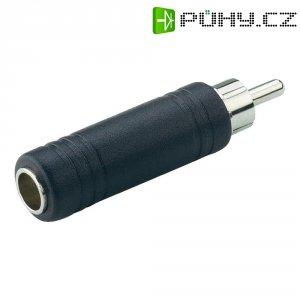 Redukce jack (F) 6,3 mm / cinch (M)