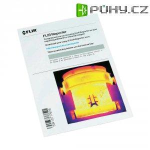 Software pro termokameru FLIR Reporter