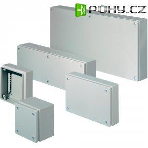 Instalační krabička Rittal KL 1502.510 200 x 200 x 120 ocelový plech světle šedá 1 ks