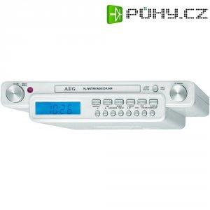Kuchyňské rádio s CD AEG KRC 4355