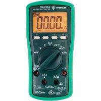 Digitální multimetr GreenLee DM-200A, 52047801