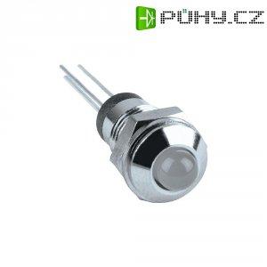 LED signálka Mentor 2665.8301, 24 V/DC, zelená