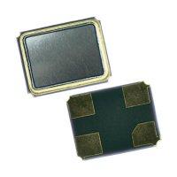 SMD krystal EuroQuartz MT/30/30/-40+85/12pF, 24,576 MHz