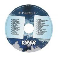 Karaoke DVD PLOUŽÁKY III