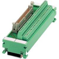 Patice Phoenix Contact UM 45-FLK50 (2962612), 0,14 - 1,5 mm², 50pól., na montážní lištu