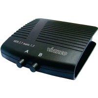 Manuální HDMI přepínač Vivanco, 25349, 1920 x 1080 px, 2 porty