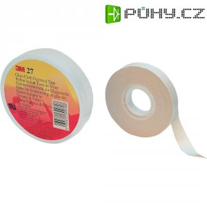 Izolační páska se skelným vláknem SCOTCH 27 (12 mm x 20m) 3M
