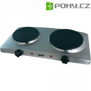 Dvouplotýnkový vařič Salco SKP-2011S, 01148