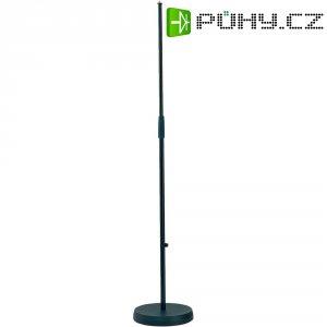 Stativ na mikrofon K&M 26000-300-55, černá