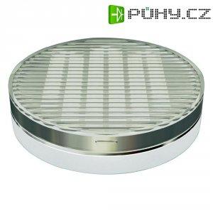 Úsporná žárovka reflektor Narva KLE-F Colourlux Plus GU10, 9 W, teplá bílá