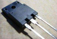 BU808DFI N 1400/700V/8A 60W darl+dioda /2SC5388/