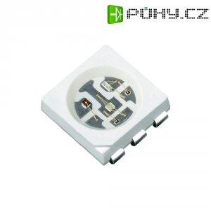 SMD LED LG Innotek, LEMCS56FZA, 20 mA, 2 V, 120 °, 450 mcd, RGB
