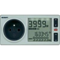 Měřič spotřeby Voltcraft Energy Monitor 4000PRO FR