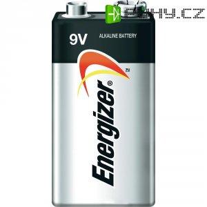 Alkalická baterie Energizer Ultra+ 9V