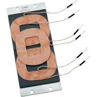 Cívka radiální Würth Elektronik 760308106, 12,5 µH, 9 A