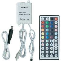 Dálkové ovládání pro Paulmann YourLED, RGB, 12 VDC