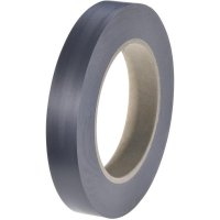 Izolační páska HellermannTyton HelaTapeFlex 23, 710-00401, 19 mm x 33 m, černá