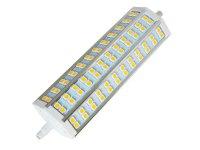 Žárovka LED R7s 14W 189mm bílá teplá