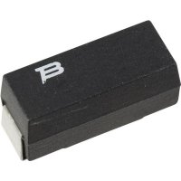 SMD rezistor Bourns PWR5322WR250JE, 0,25 Ω, 5322, 3 W, 5 %