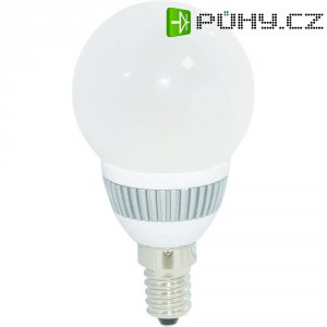 LED žárovka, 8632c37b, E14, 1,8 W, 230 V, 92,5 mm