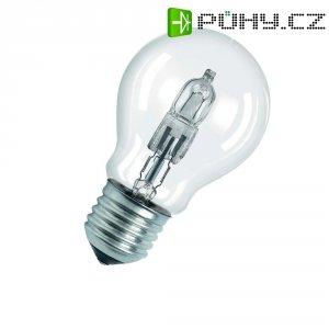 Halogenová žárovka Osram, E27, 20 W, stmívatelná, teplá bílá