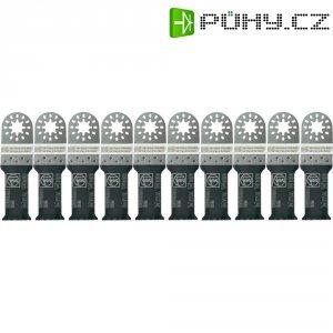 Univerzální bimetalový pilovýlist E-Cut, 29 mm, 10