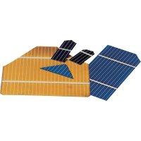 Nalámané solární články Sol Expert, 0,45 V, 3 A