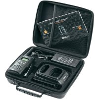 PMR radiostanice Midland Alan HP450 LiIon s kufříkem
