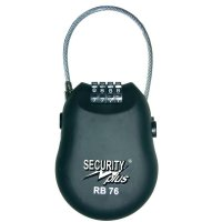Zámek na kolo Security Plus RB -76