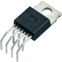 Stmívač MOS Infineon BTS 629 A12 V/2 A, TO 220