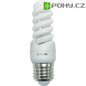 Úsporná žárovka spirálovitá Lightme Full Spiral E27, 11 W