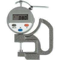 Digitální tloušťkoměr Horex 2728701, 0,01 mm