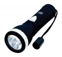 Svítilna LED ( 3x) plast (3xAAA)