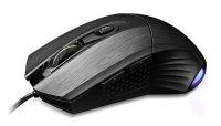 Myš PC drátová CANYON CND-SGM5 černá