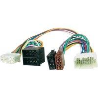 ISO adaptér pro modely Honda, Suzuki, Opel pro Handsfree Parrot