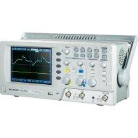 Digitální osciloskop VoltcraftVDO-2052, 2 kanály, 50 MHz