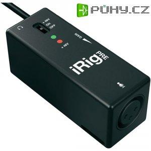 Mikrofonní předzesilovač iRig Pre
