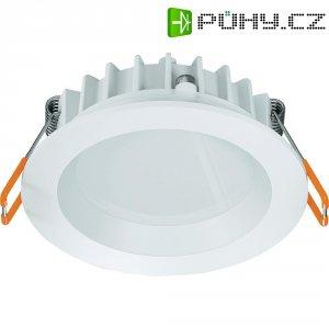 Vestavené LED osvětlení Osram IVIOS III, 2x 5,5 W, hliník (4052899904064)