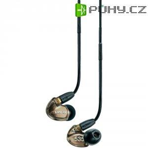 Sluchátka do uší Shure SE535