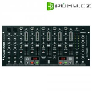 USB mixážní pult Behringer VMX1000 USB